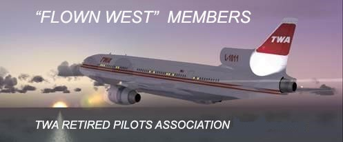 Flown West Members